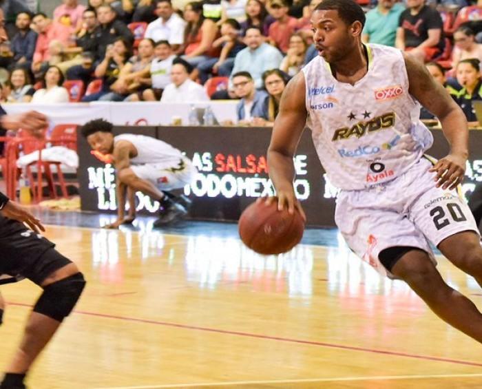 CIBACOPA, Baloncesto: Rayos se mantiene con vida