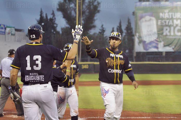 Beisbol, LMB: Rieleros empataron la serie en gran juego ante Tigres.
