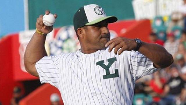 Beisbol, LMB: Willie Romero deja su cargo como manager de Leones de Yucatán