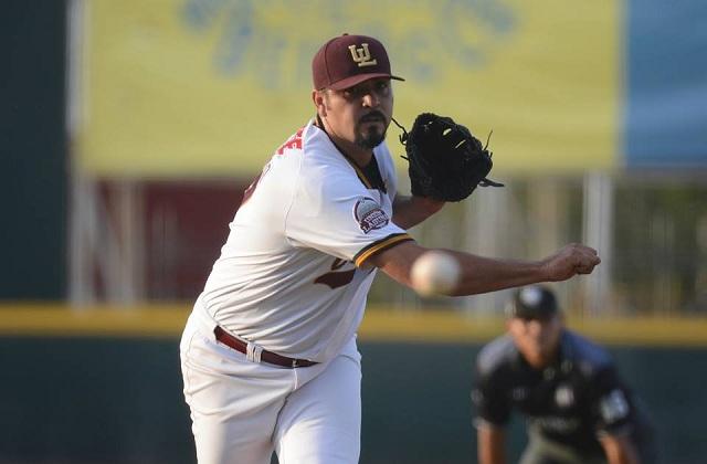 Beisbol, LMB: Vaqueros rompió su mala racha y abrió la serie derrotando a Saraperos
