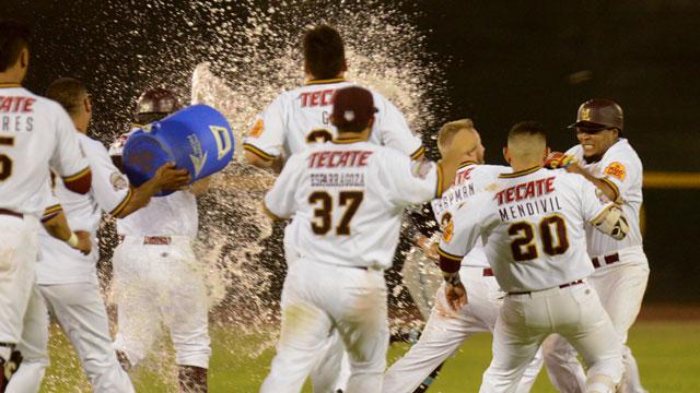 Beisbol, LMB: En 10 episodios, Vaqueros dejó tendidos a Saraperos para completar la barrida