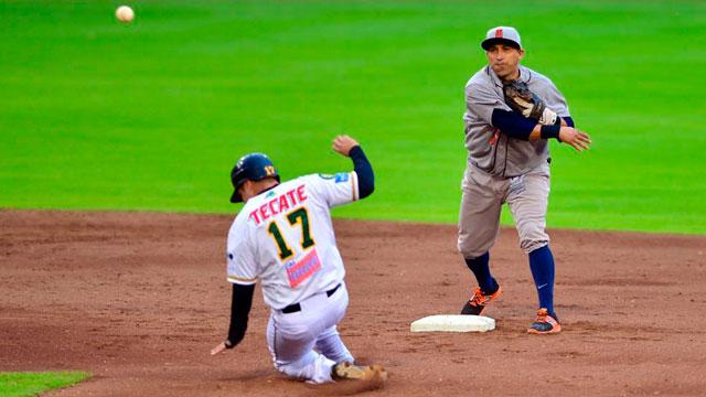 Beisbol, LMB: Tigres apaleó a Pericos para nivelar la serie en el Hermanos Serdán