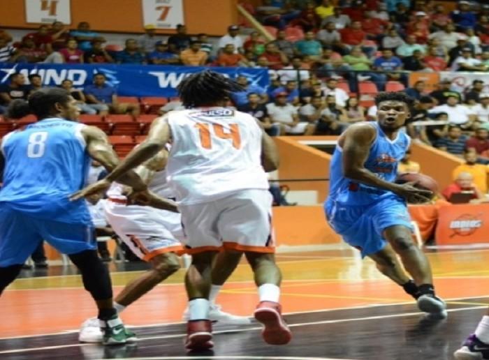 LNB, Baloncesto: Titanes llega a los playoffs