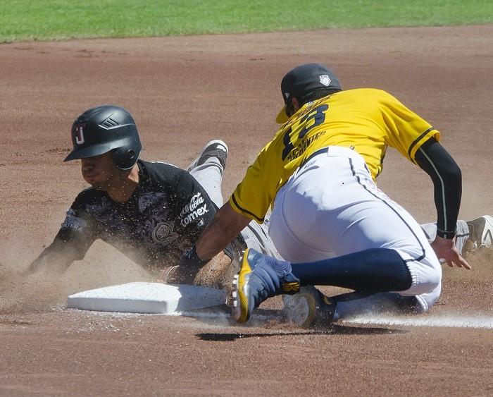 Beisbol, LMB: Rieleros vuelven a hacerle la faena a Toros y se quedaron con la serie.