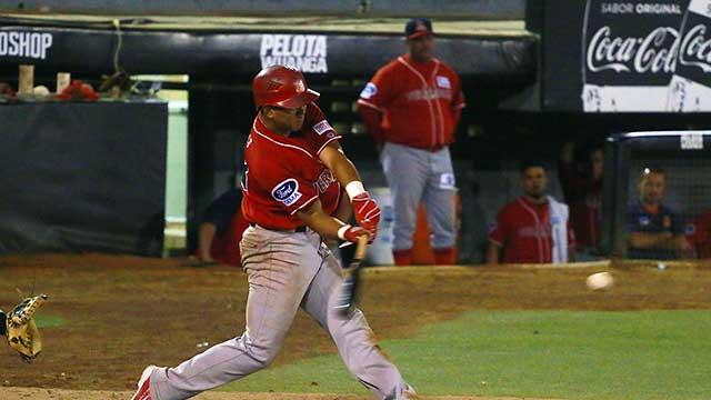 Beisbol, LMB: Rojos del Águila sorprendió a Toros y se llevó el primero de la serie