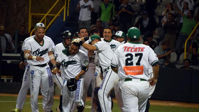 Beisbol, LMB: Juegazo en Durango y Generales dejó tendidos a los Leones de Yucatán
