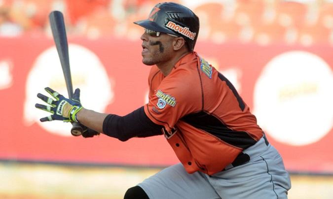 Beisbol, LMB: Alex Romero se une a Piratas de Campeche.