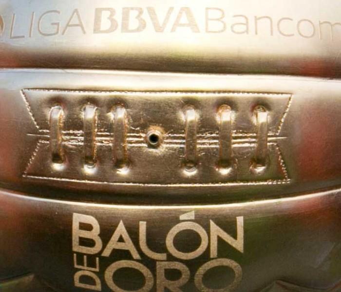 Fútbol: Chivas acapara el Balón de Oro de la Liga MX