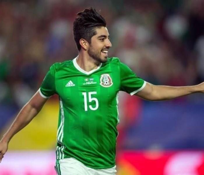 Fútbol: Selección Mexicana tendrá nuevas caras para jugar ante Bosnia