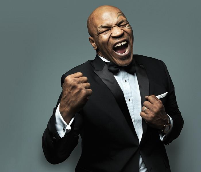 Box: Tyson pronostica lo peor para McGregor