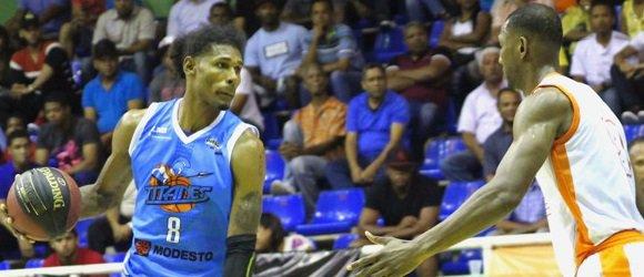 LNB, Baloncesto: Titanes derrotan a Leones y mantienen invicto en semifinal