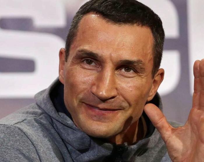 Box: Wladimir Klitschko se retira del boxeo