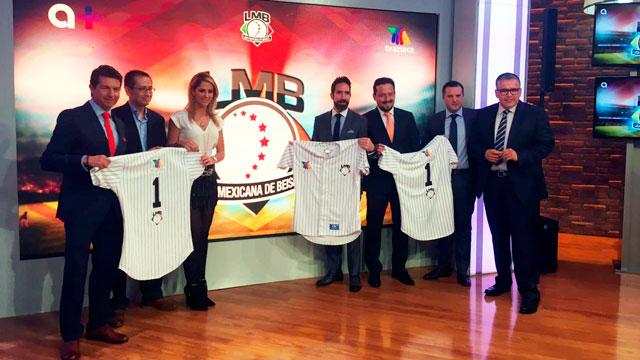 Beisbol, LMB: La Liga Mexicana de Beisbol vuelve a la televisión abierta