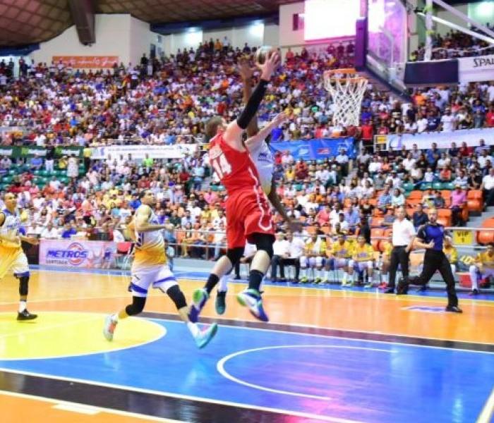 LNB, Baloncesto: La LNB anunciará jugadores más destacados en 2017