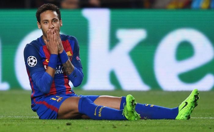 Fútbol: Neymar publicó emotivo para despedirse del Barcelona