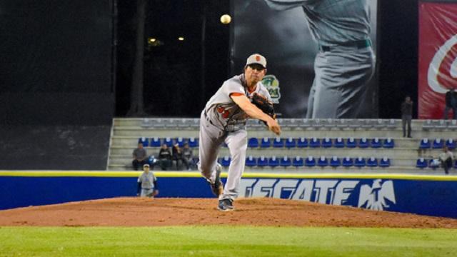 Beisbol, LMP: Pablo Ortega se dice contento y emocionado de llegar a Yaquis