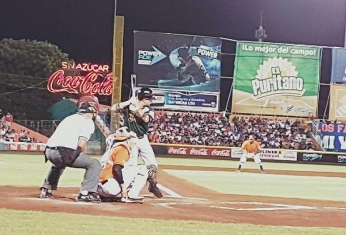 Beisbol, LMB: De manera espectacular Leones empataron la serie ante Puebla.