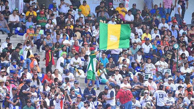 Beisbol, LMB: Pericos de Puebla inició la venta de boletos para la final del Sur