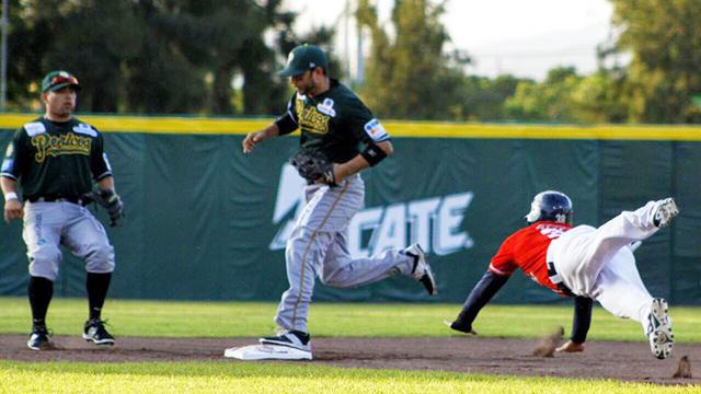 Beisbol, LMB: En duelo de ofensivas, Pericos superó a Bravos en el inicio de la serie