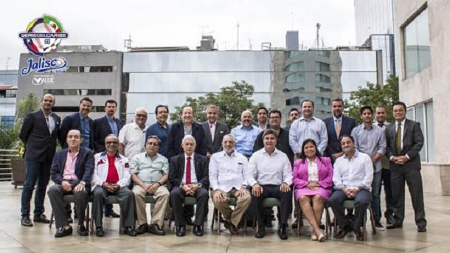 Beisbol, LMP: Concluyó la primera parte del congreso de la CBPC en Jalisco
