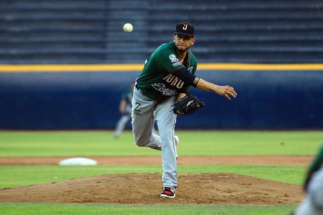 Beisbol, LMB: Sanabia lució ante Sultanes y Tijuana está a una victoria de la Serie Final