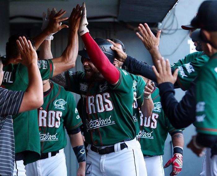 Beisbol, LMB: Toros de Tijuana pasaron a la final de la zona norte.