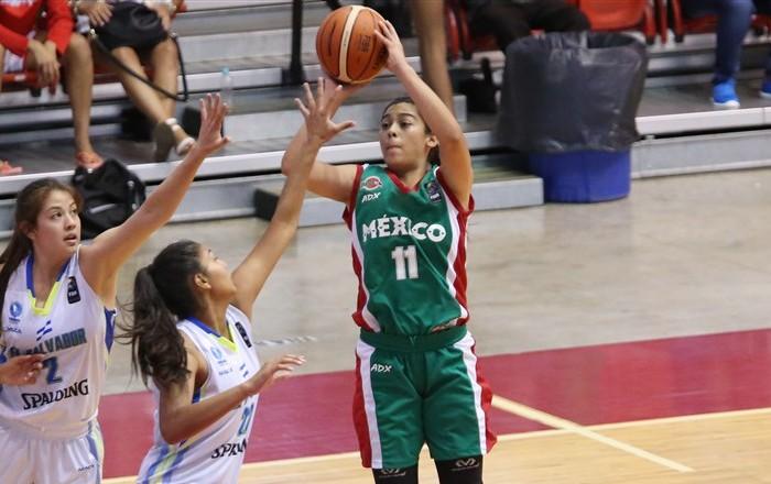 FIBA, Baloncesto: México y Puerto Rico siguen invictos después del día 2
