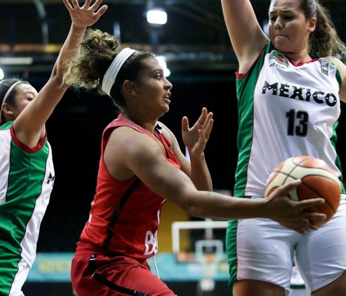 FIBA, Baloncesto: México se aleja de Mundial Femenil