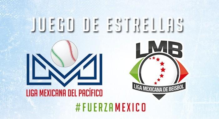 Beisbol, LMP, LMB: Juego de Estrellas del Beisbol por México