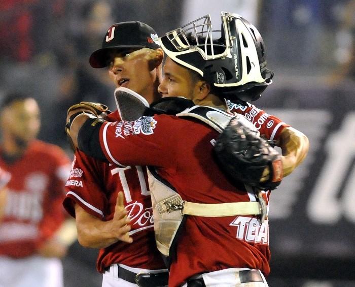 Beisbol, LMB: Toros vuelven a embestir en la Serie del Rey a los Pericos.