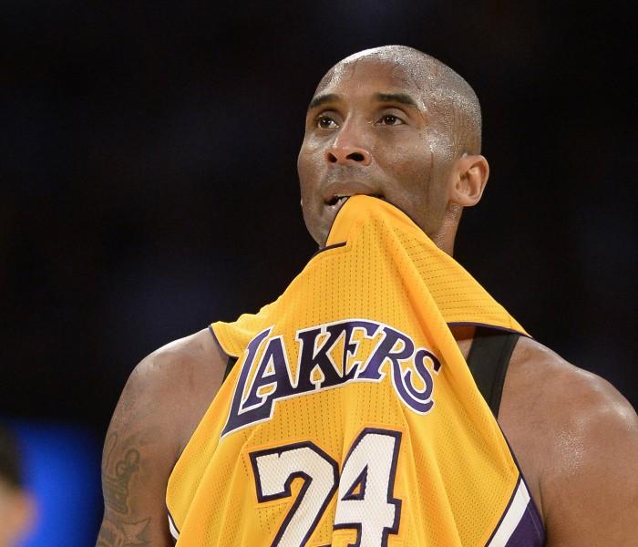 NBA, Baloncesto: Lakers retira el número de Kobe