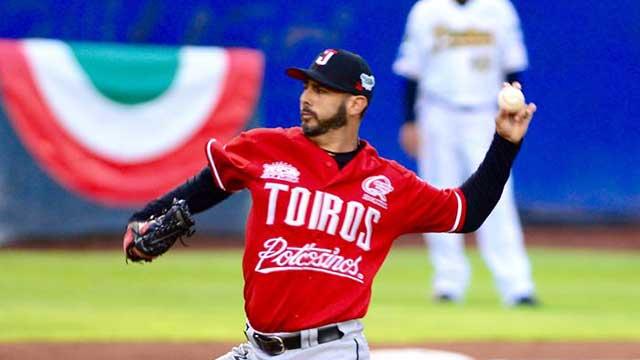 Beisbol, LMB: Ramírez dominó a Pericos y Toros está a un juego de coronarse