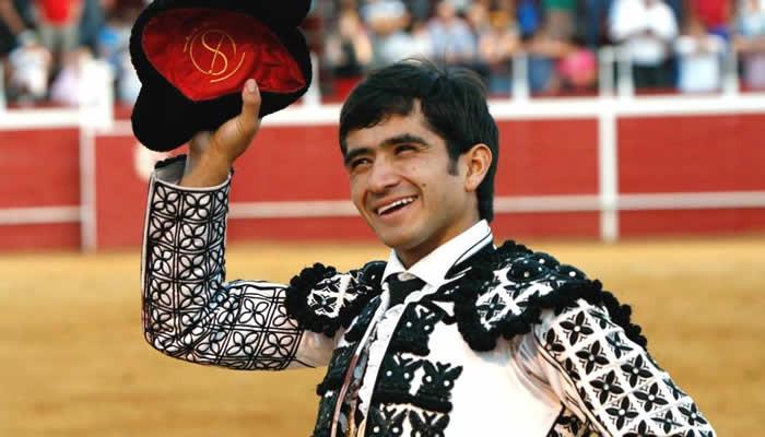 Toros: Joselito y Luis David siguen conquistando España
