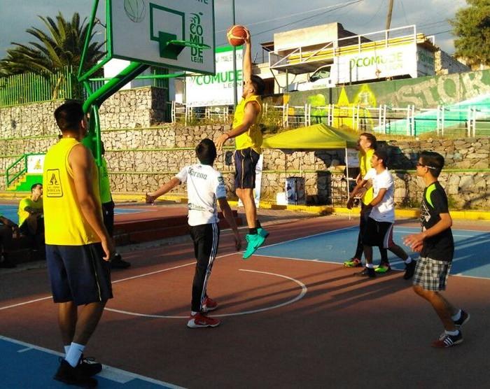 LNBP, Baloncesto: Abejas de León quiere sorprender