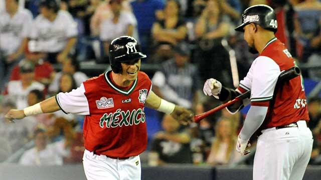 Beisbol, LMB, LMP: El Equipo Rojo se llevó el Juego de Estrellas por México en Monterrey