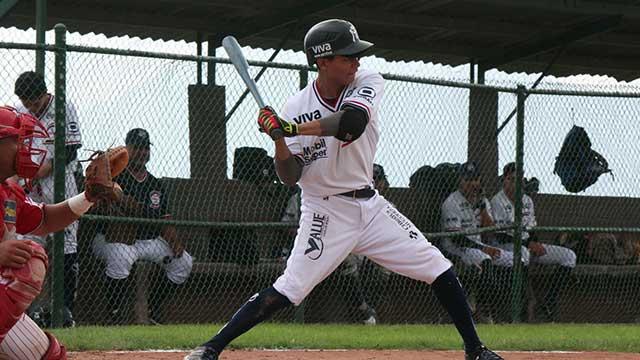 Beisbol, LMB: Inició la Liga Rookie 2017 en la Academia de la Liga Mexicana de Beisbol