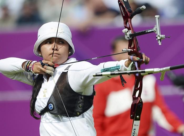 Tiro con Arco: Mariana Avitia es eliminada del Campeonato Mundial