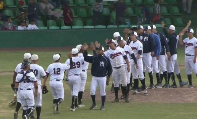 Beisbol, LIM: Petroleros derrotó a Diablos en un juegazo abriendo serie en Salamanca
