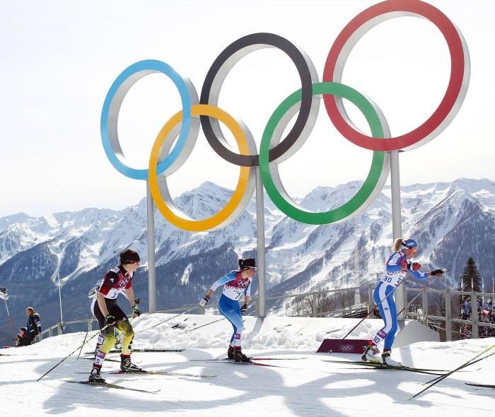 Juegos Olímpicos: La justa invernal buscará enaltecer la paz