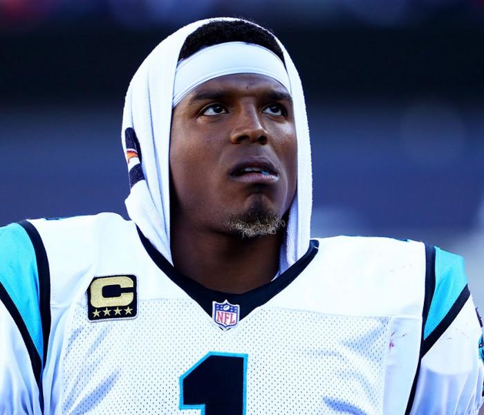 NFL, Futbol Americano: Newton acusado de discriminación