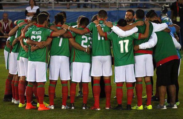 Fútbol: México es subcampeón del Mundial de Minifutbol en Túnez