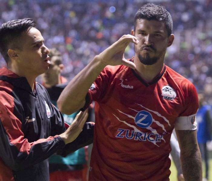 Fútbol: Lobos BUAP cierra torneo con victoria sobre el Puebla