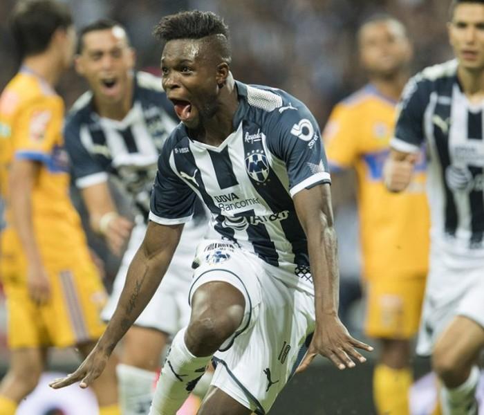 Fútbol: Monterrey se consolida como favorito al título al derrotar a Tigres