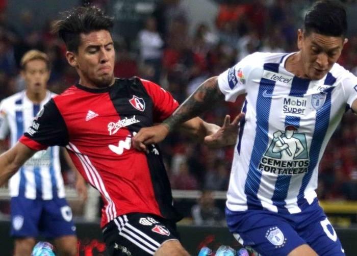 Fútbol: Atlas empató y esperará resultados para su calificación