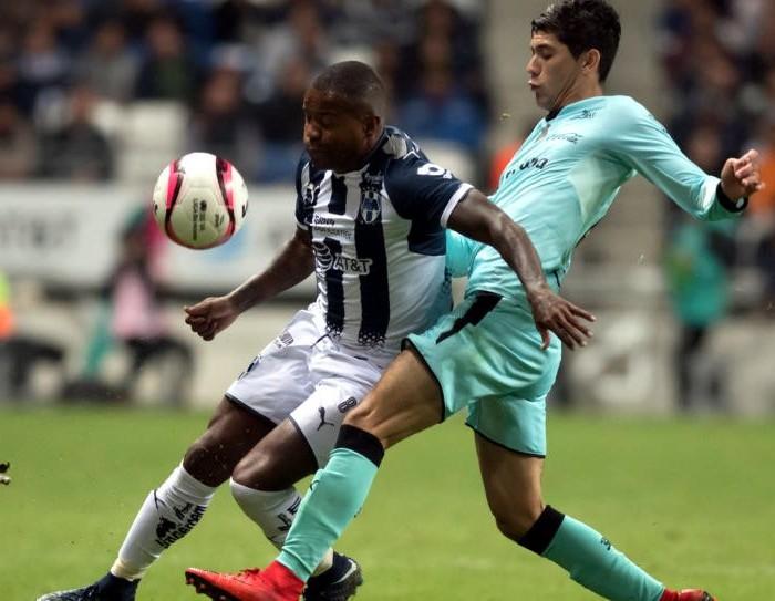 Fútbol: Monterrey no selló el liderato ante Santos