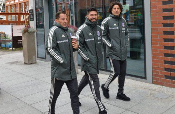 Fútbol: México se medirá con Polonia para cerrar la gira europea