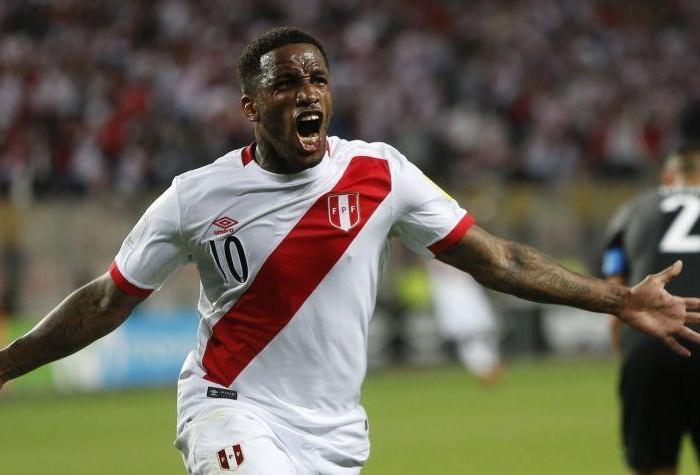 Fútbol: Tras larga ausencia, Perú regresa a un mundial