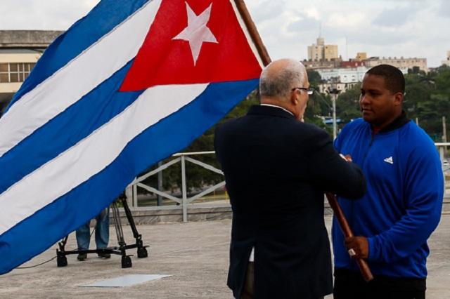 Beisbol, FCB: Abanderado el equipo de Granma para la Serie del Caribe 2018