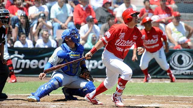 Beisbol, LMB: Diablos Rojos confirma sus juegos de exhibición