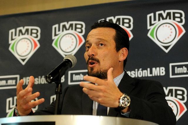 Beisbol, LMB: La Liga Mexicana anunció los avances logrados con miras al 2018